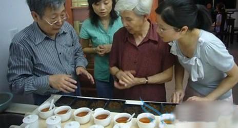 ผลผลิตใบชาของยูนนานเพิ่มขึ้น 45,000 ตัน