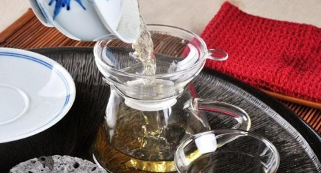 ดื่มชาสักถ้วยช่วยให้สุขภาพดี