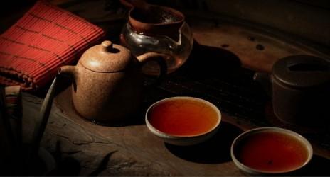 ชา กับคุณประโยชน์ต่อสุขภาพ