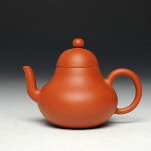 MT30 ปั้นชา Yixing Teapot ปั้นมือ 140cc