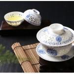 13 ถ้วยชงชา GAIWAN