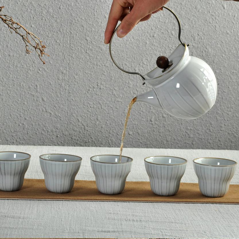 11 ชุดชงชา ชุดของขวัญ