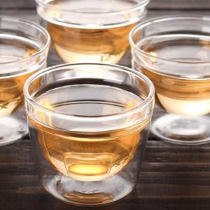 ถ้วยชา TEA CUP GLASS