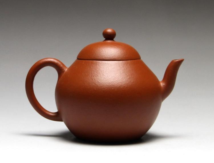 MT23 ปั้นชา Yixing Teapot ปั้นมือ
