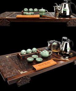 14 ถาดชงชา TEA TRAY