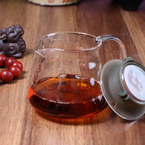 ถ้วยพักชา Fair Cup