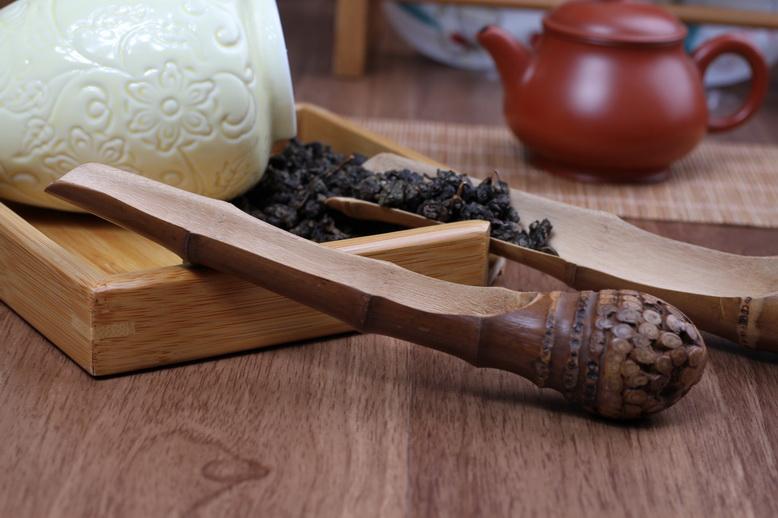 LT09 ช้อนตักชา Tea Spoon 5