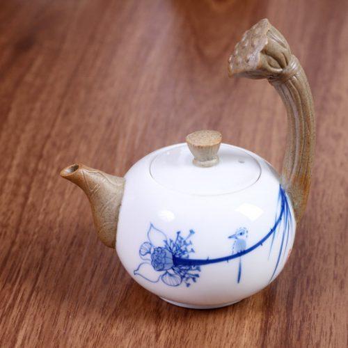 04 กาน้ำชาเซรามิค